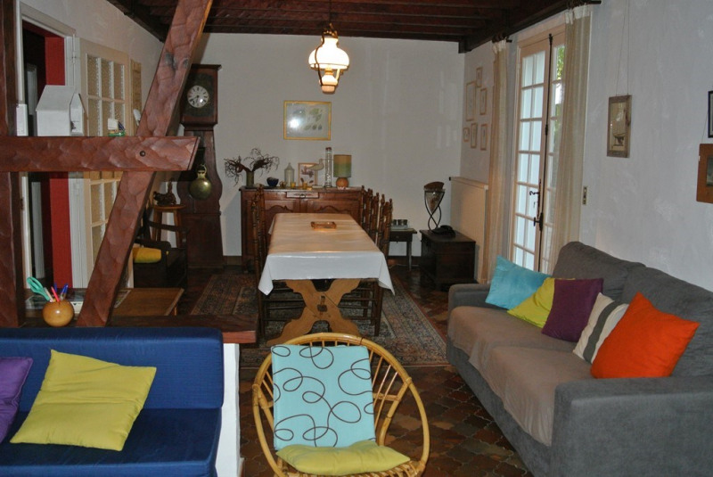 Vacation rental house / villa Sanguinet 480€ - Picture 2