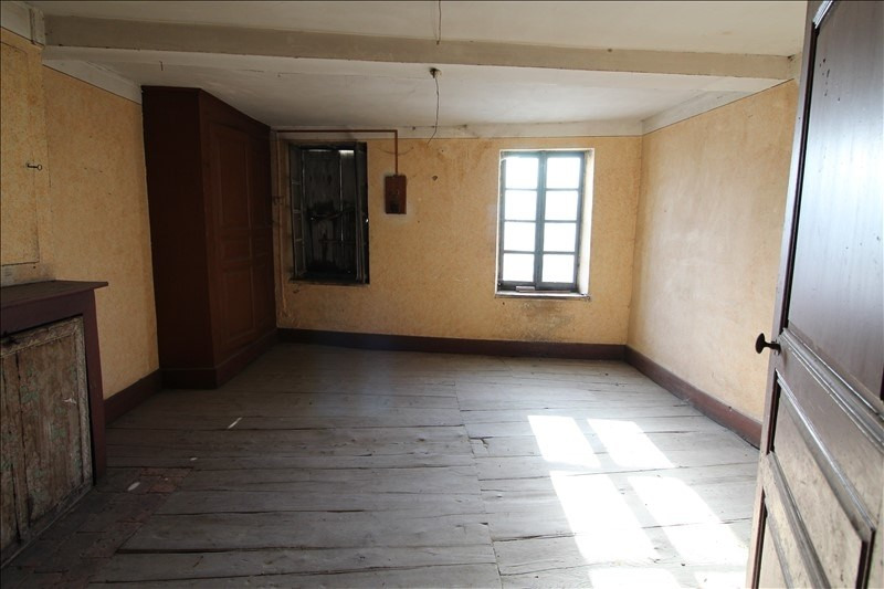 Sale building Massieu 65 000€ - Picture 4