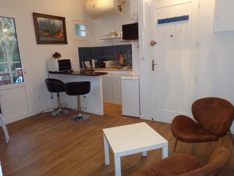 Vente appartement Arcachon 167000€ - Photo 1