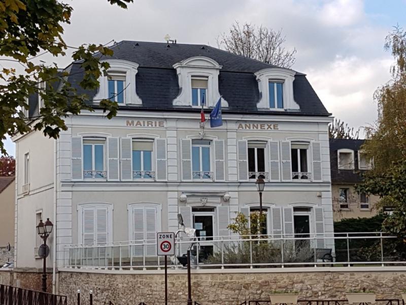 Vente de prestige maison / villa Roissy en france 1480000€ - Photo 1