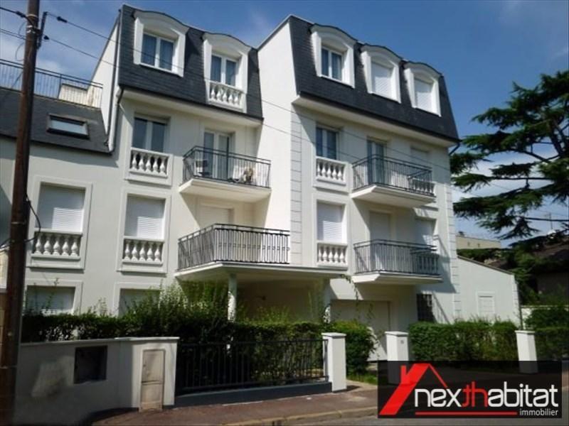 Vente appartement Livry gargan 175000€ - Photo 1