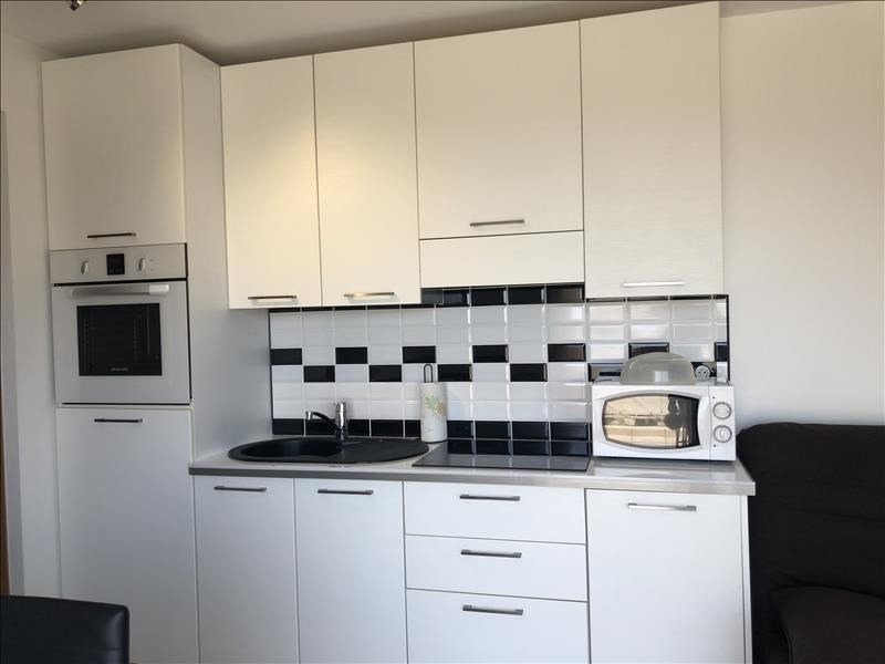 Location appartement L ile rousse 650€ CC - Photo 3