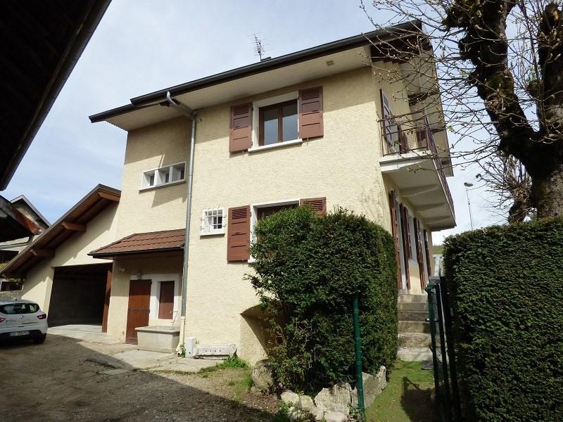Rental house / villa Gresy sur aix 1160€ CC - Picture 2
