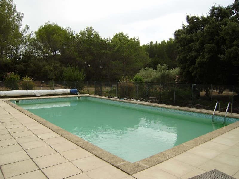 Deluxe sale house / villa St chamas 634000€ - Picture 2