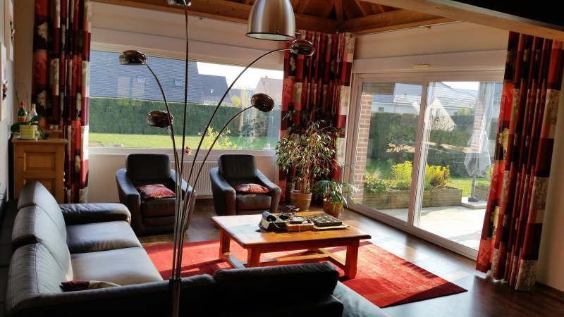 Sale house / villa Arras 514000€ - Picture 6
