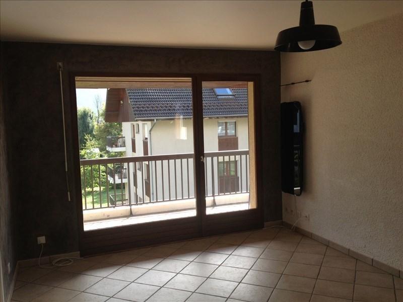 Location appartement Annecy le vieux 714€ CC - Photo 2