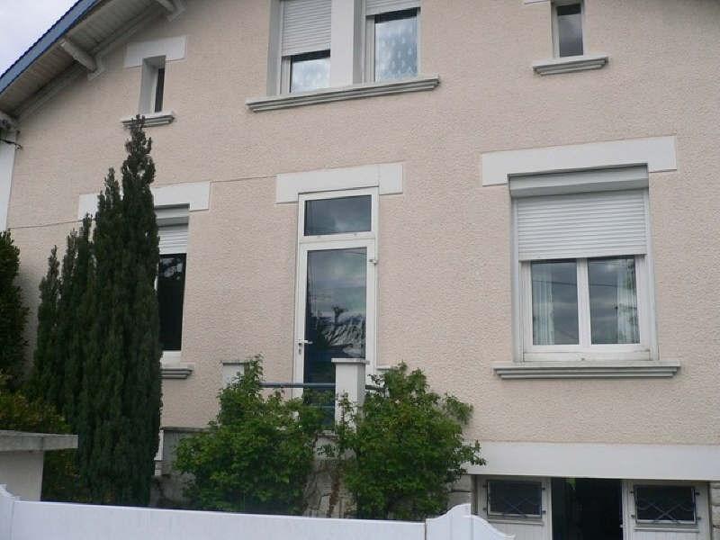 Sale house / villa Angouleme 149000€ - Picture 1