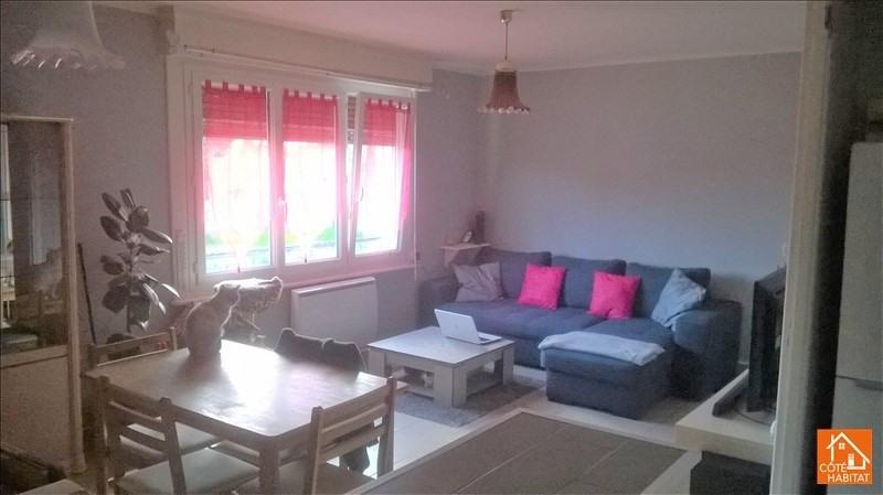 Sale building Douai 221000€ - Picture 1