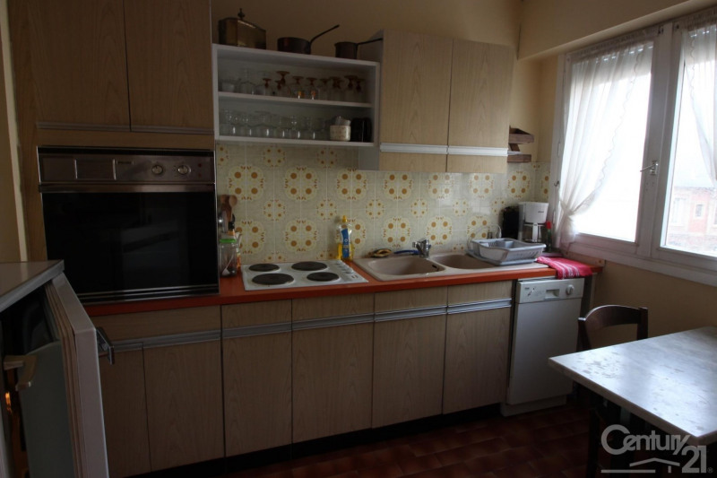 Vente appartement Deauville 385 000€ - Photo 7