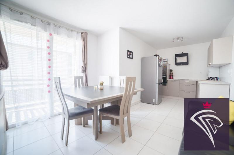 Vente appartement Chassieu 160000€ - Photo 2