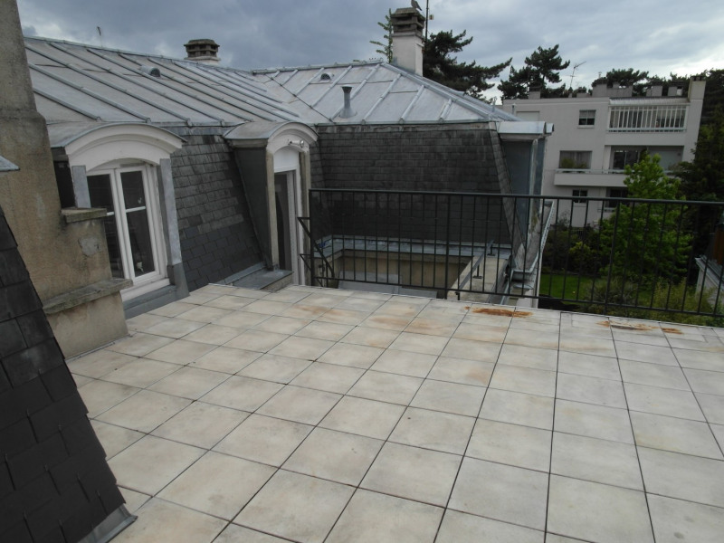 Rental apartment Boulogne 3 260€ CC - Picture 11