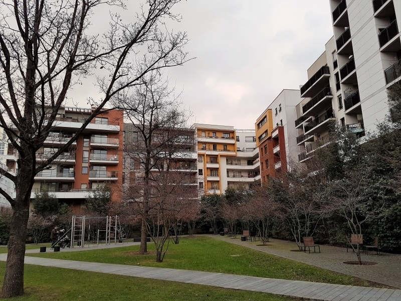 Venta  apartamento Asnieres sur seine 395000€ - Fotografía 1