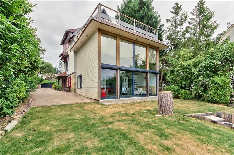 Verkoop van prestige  huis Cabourg 723000€ - Foto 1