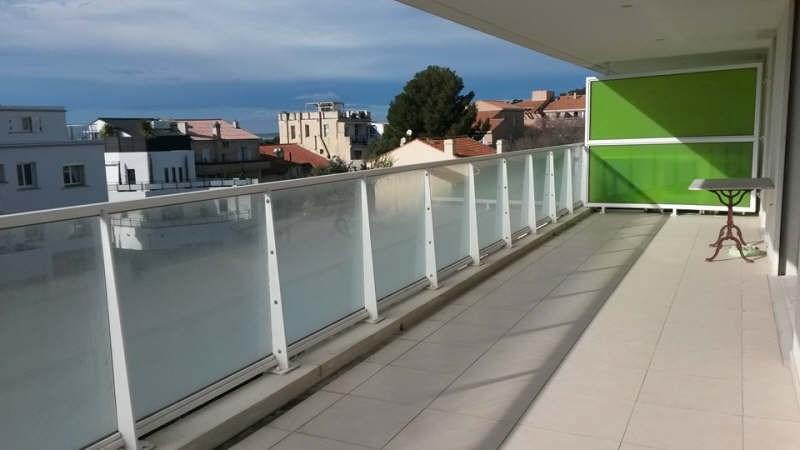 Vente de prestige appartement Marseille 8ème 480 000€ - Photo 7