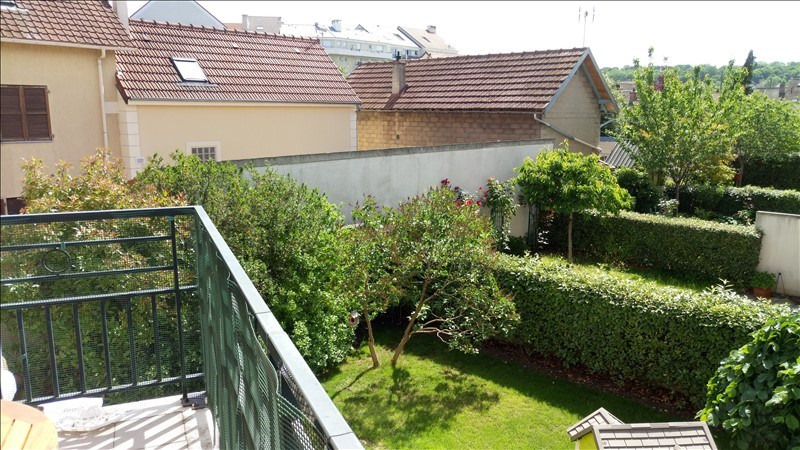 Vente appartement Poissy 350 000€ - Photo 3