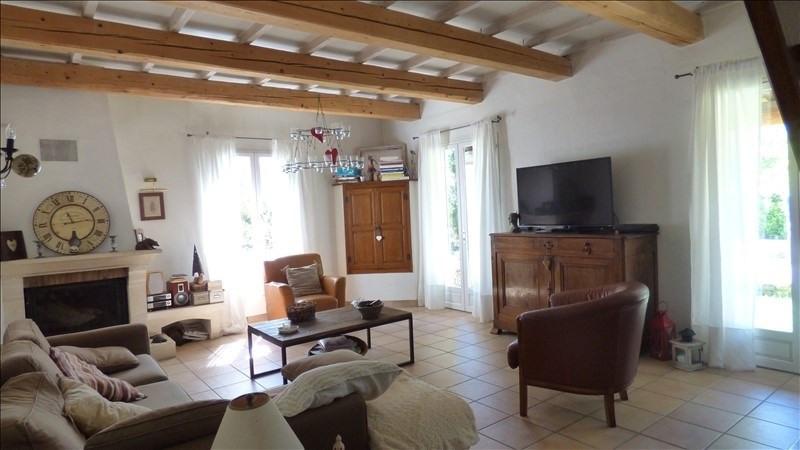 Verkoop  huis Aubignan 315000€ - Foto 2