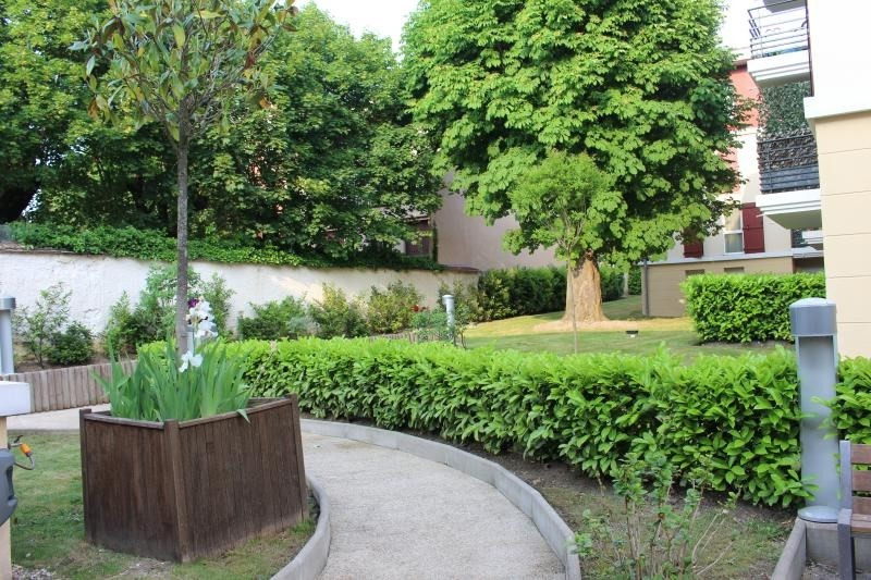 Vente appartement Gagny 250000€ - Photo 10