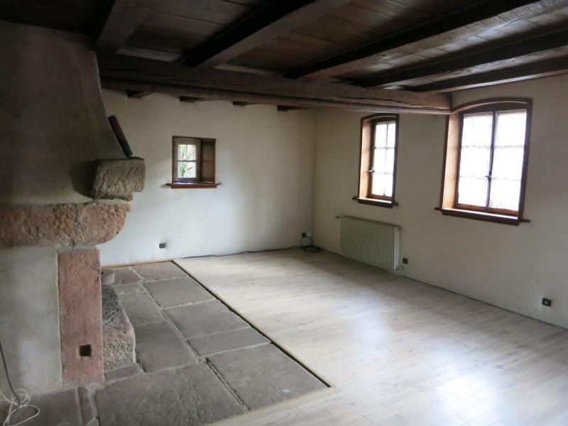 Sale house / villa Wilshausen 241500€ - Picture 5