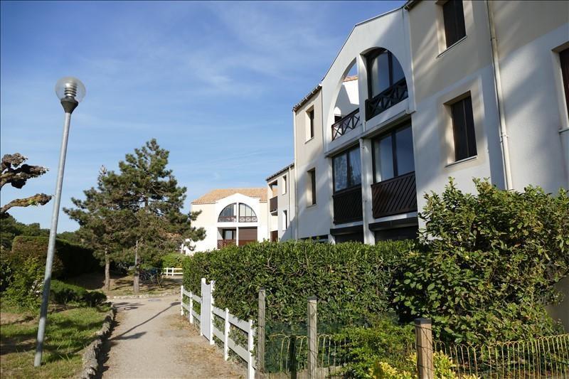 Sale apartment St georges de didonne 104900€ - Picture 1