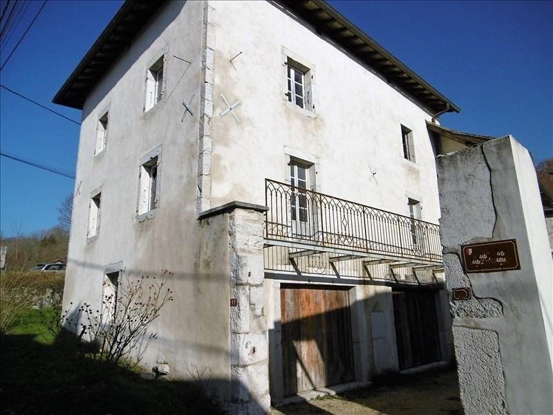 Venta  casa Chindrieux 94000€ - Fotografía 2