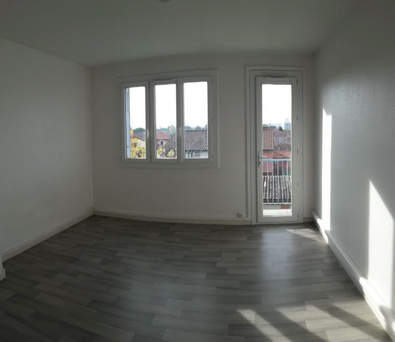 Sale apartment Toulouse 107000€ - Picture 1