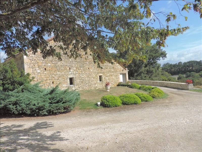 Deluxe sale house / villa Prayssas 892500€ - Picture 7