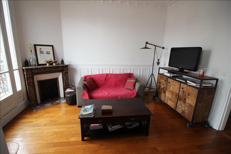 Sale apartment Boulogne billancourt 438 500€ - Picture 5