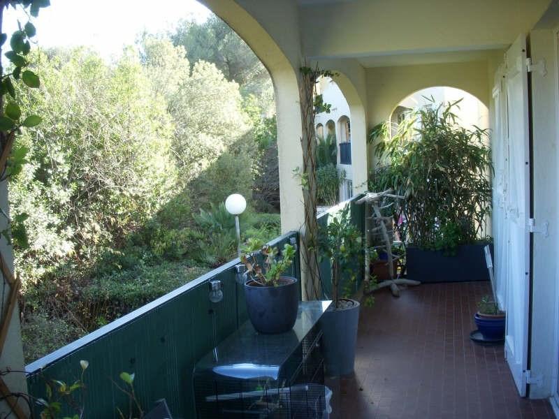 Vente appartement Toulon 329000€ - Photo 1
