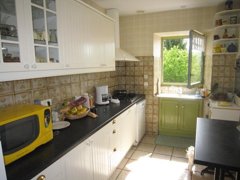 Vente maison / villa Meyrals 185000€ - Photo 8