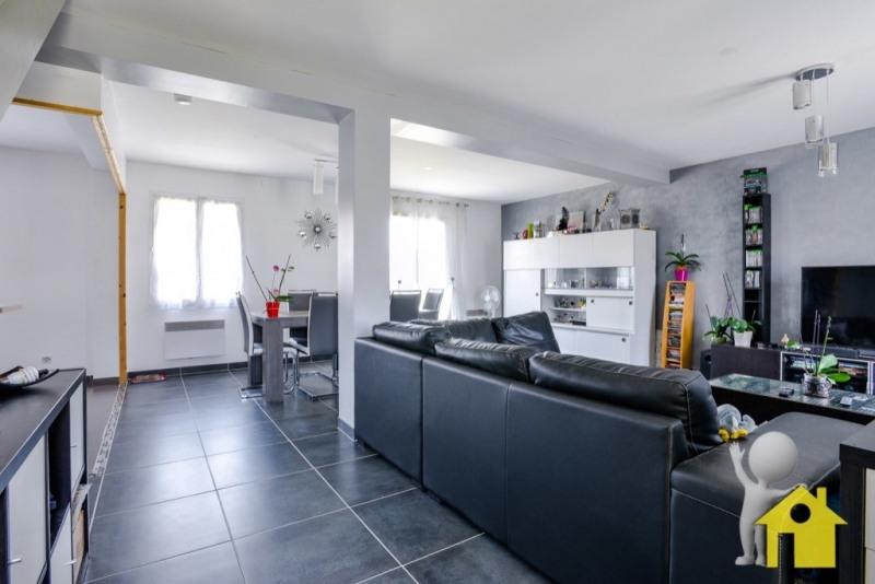 Sale house / villa Neuilly en thelle 302000€ - Picture 5