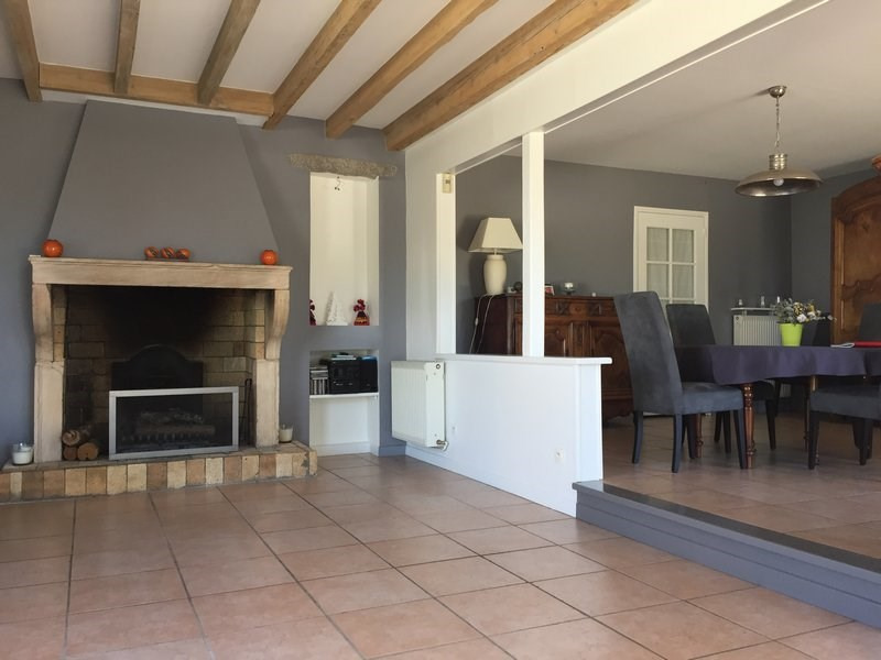 Deluxe sale house / villa Dardilly 585000€ - Picture 2