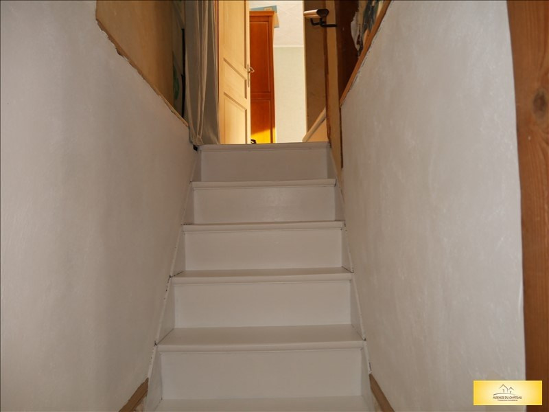 Sale house / villa Vert 192000€ - Picture 5