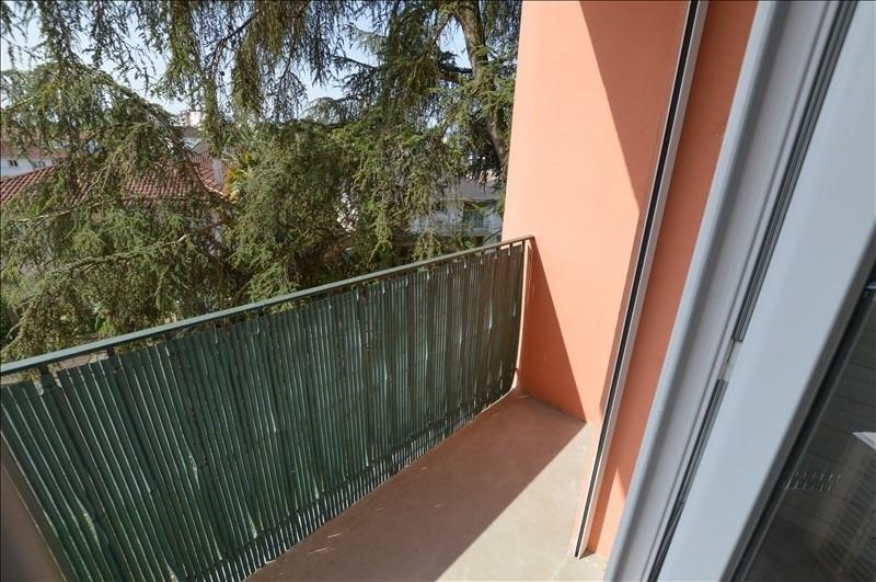 Vente appartement Pau 140400€ - Photo 7