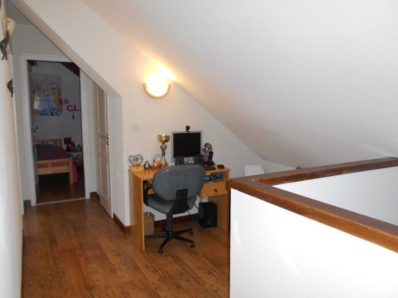 Vente appartement St geoire en valdaine 123000€ - Photo 9
