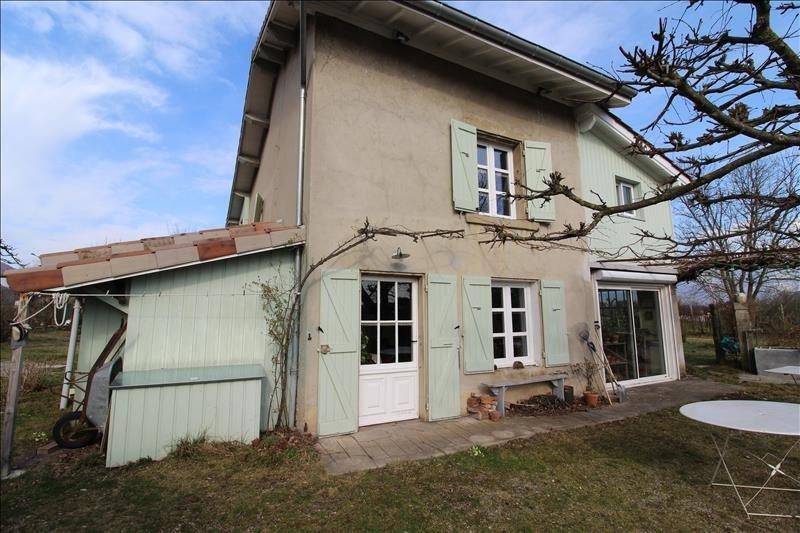 Revenda casa St cassien 242000€ - Fotografia 1