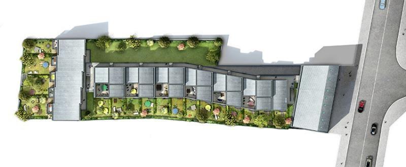 Factory city programme immobilier neuf villenave d 39 ornon - Piscine villenave d ornon ...