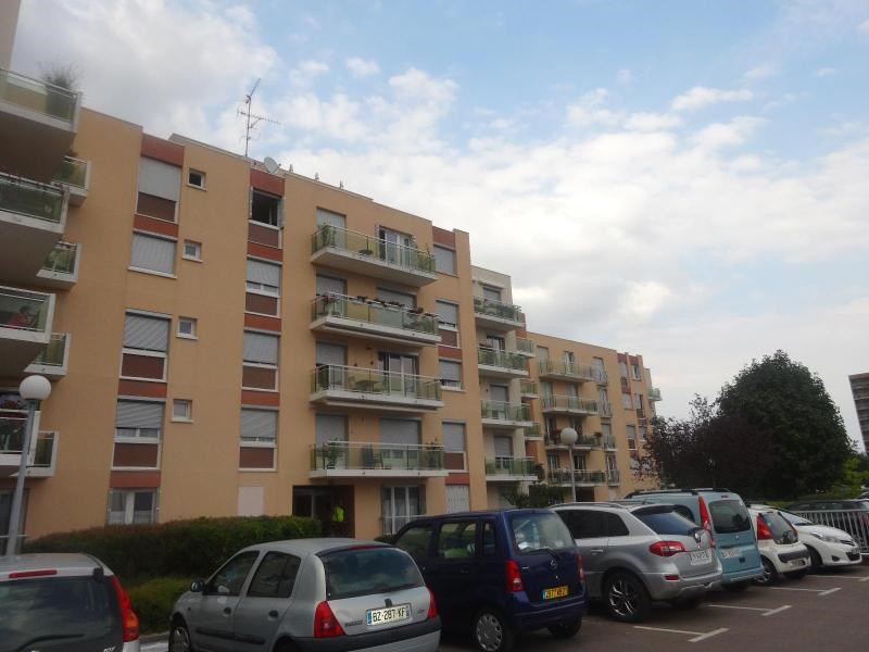 Location appartement Talant 390€ CC - Photo 4