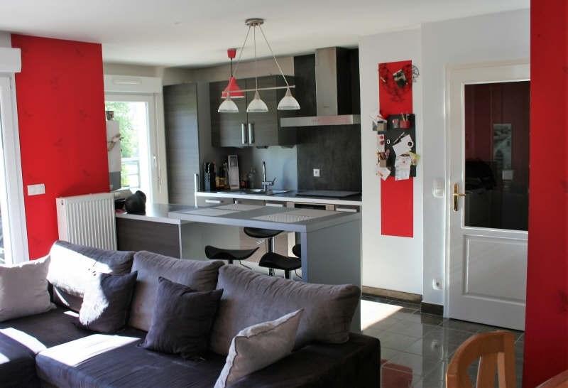 Sale apartment Dossenheim sur zinsel 187200€ - Picture 2