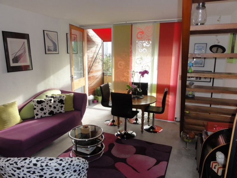 Vente appartement Melun 117 700€ - Photo 2