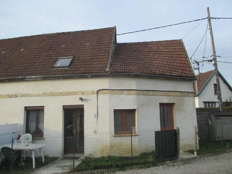 Vente maison / villa Neuilly en thelle 133000€ - Photo 6