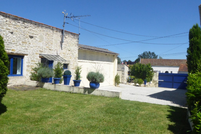 Vente maison / villa Sainte soulle 493 500€ - Photo 11