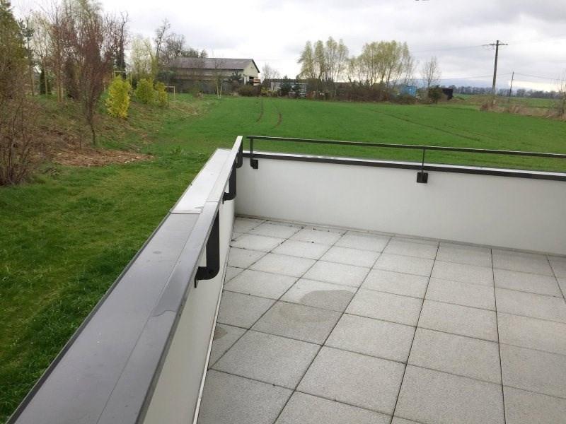 Vente appartement Veigy foncenex 420000€ - Photo 3