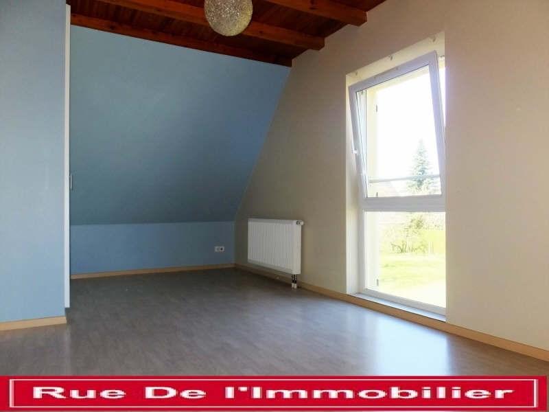 Vente maison / villa Reichshoffen 244000€ - Photo 7