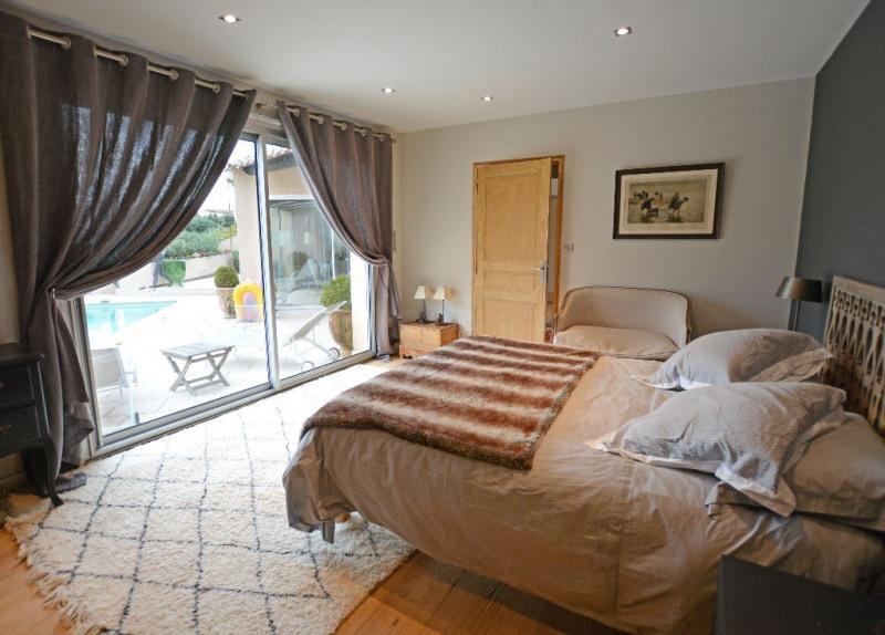 Immobile residenziali di prestigio casa Villeneuve les avignon 648000€ - Fotografia 10