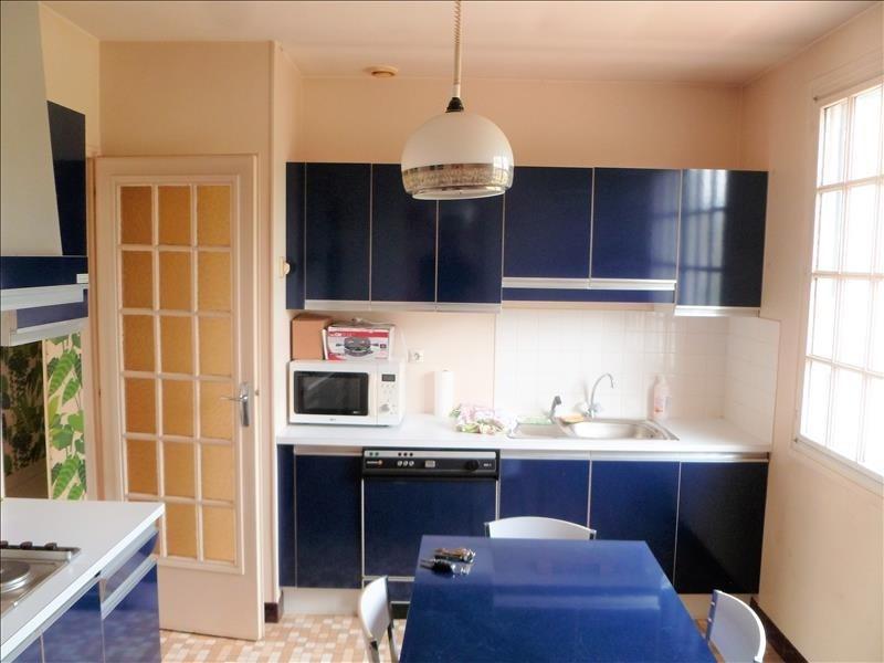 Vente maison / villa Coulanges les nevers 199000€ - Photo 3