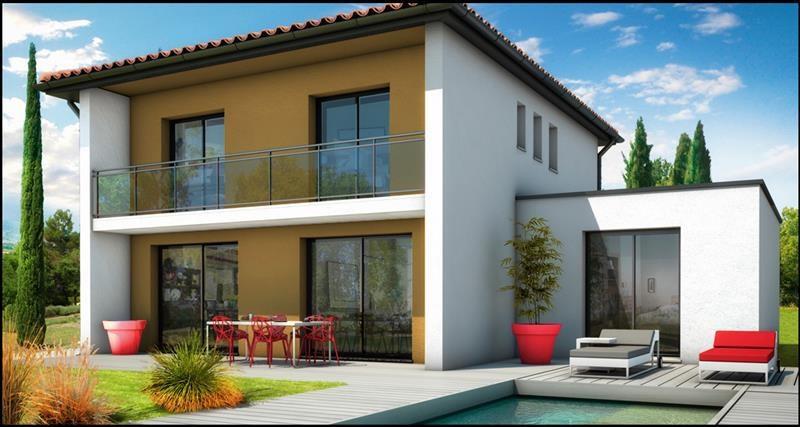 Maison  4 pièces + Terrain 370 m² Saleilles (66280) par DEMEURES DU ROUSSILLON