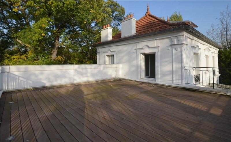 Location maison / villa Le vesinet 3300€ CC - Photo 5