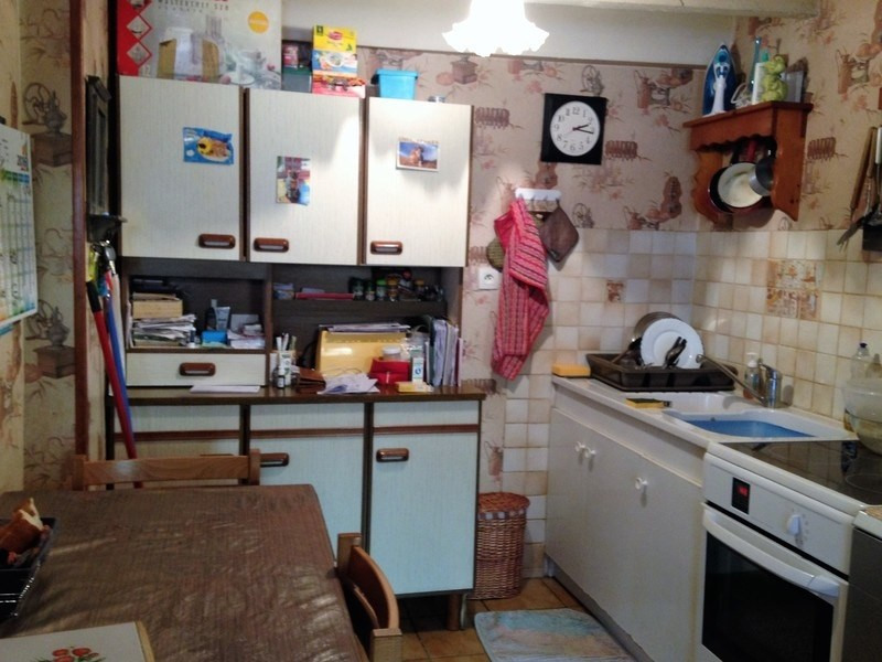 Vente maison / villa Saint-jean-en-royans 81000€ - Photo 6