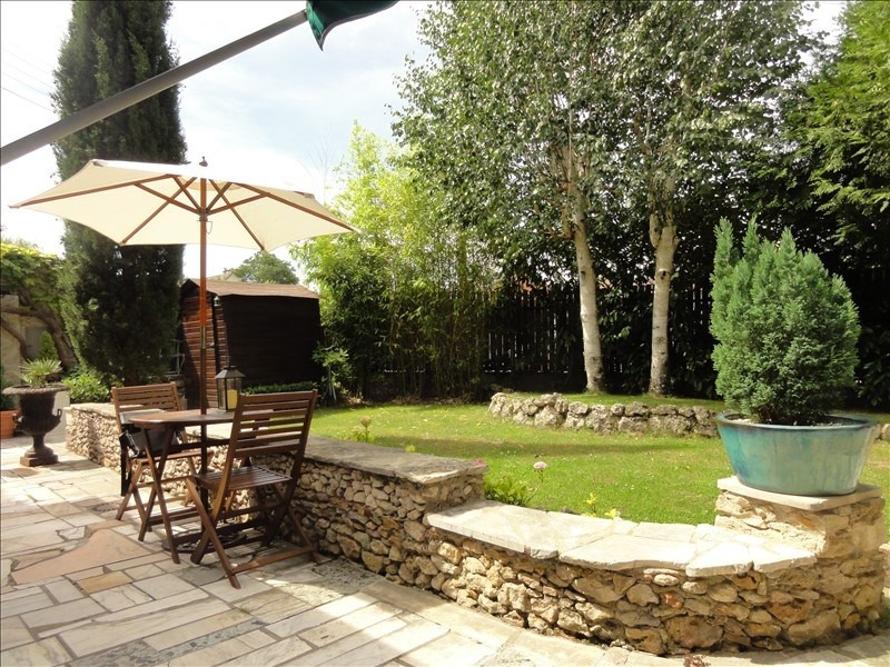 Vente maison / villa Montfort l amaury 355 000€ - Photo 2
