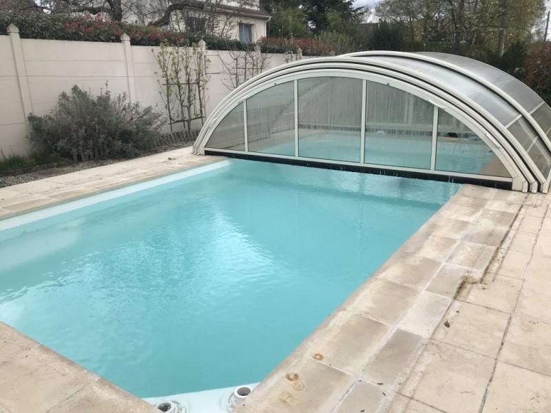 Venta  casa Montlhery 450000€ - Fotografía 9